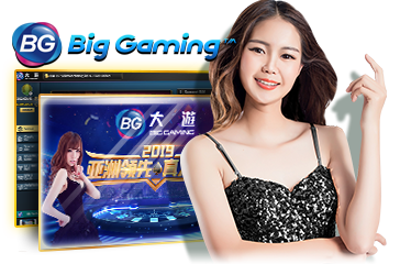 Casino Big Gaming