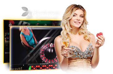 Casino Evolution Gaming